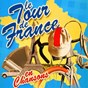 Compilation Le tour de france en chansons (remastered) avec Lucienne Deyle / Charles Trénet / Bourvil / Maurice Chevalier / Tino Rossi...