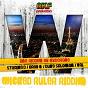 Album Wicked ruler riddim (reggae new roots riddim by kyderone) de Straïka D / Duke Salomon / Val