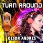 Album Turn Around de Olson Andres