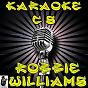 Album Karaoke hits of robbie williams, vol. 1 de Karaoke Compilation Stars