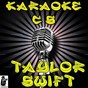 Album Karaoke hits of taylor swift de Karaoke Compilation Stars