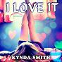 Album I love it de Kynda Smith
