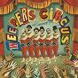 Album Weepers Circus en concert (Live) de Weepers Circus