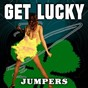 Album Get lucky de Jumpers