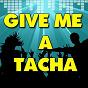 Album Give me a tacha de Adrian Blazz / Felipe Zavala