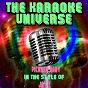 Album Picasso baby (karaoke version) (in the style of jay Z) de The Karaoke Universe