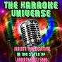 Album Beneath your beautiful (karaoke version) (in the style of labrinth, emeli sandé) de The Karaoke Universe