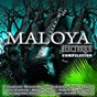 Compilation Maloya electrique avec Carrousel / Perséepoliss / Ziskakan / Manglou Joël / Eric Fruteau...