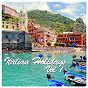 Compilation Italian holidays, vol. 1 avec Paolo Bacilieri / Claudio Villa / Tonina Torielli / Renato Rascel / Luciano Tajoli...