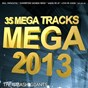 Album Mega 2013 de The Smash Giants