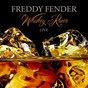 Album Whiskey river (live) de Freddy Fender