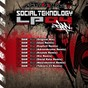 Album Social teknology lp, vol. 4 (riot remixes) de Dam