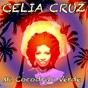 Album Mi cocodrilo verde de Célia Cruz