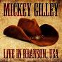 Album Live in Branson, USA de Mickey Gilley