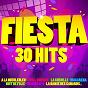 Compilation Fiesta (30 hits) avec Latina Soul / Gloria Gaynor / Ottawan / Génération Latina / Pérez Prado...