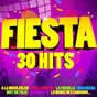 Compilation Fiesta (30 hits) avec Bézu / Gloria Gaynor / Ottawan / Génération Latina / Pérez Prado...