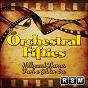 Album The orchestral fifties de Reliable Source Music