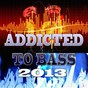 Compilation Addicted to bass 2013 (winter) avec Anthony Green / Ania Lou / Cyriaque / Carlee Monroe / Ray J...