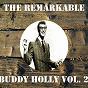 Album The remarkable buddy holly, vol. 2 de Buddy Holly
