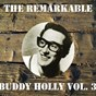 Album The remarkable buddy holly, vol. 3 de Buddy Holly