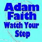 Album Watch your step (original artist original songs) de Adam Faith