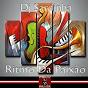 Album Ritmo da paixão de DJ Sardinha