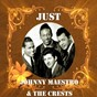 Album Just johnny maestro & the crests de Johnny Maestro / The Crests