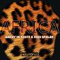 Album Africa de Fred Spieler / Jeremy de Koste