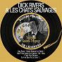 Album Twist à saint-tropez (succès français de légendes - remastered) de Dick Rivers, les Chats Sauvages