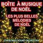 Album Boîte à musique de noël (les plus belles mélodies de noël) de Christmas Sound Orchestra