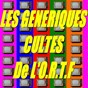 Compilation Les génériques cultes de l'o.R.T.F avec Eddie Warner / Charles Williams / The Kingstom Orchestra / Scott Bradley / Stan Getz...