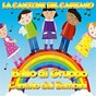 Album La canzone del capitano de Rainbow Cartoon