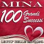 Album Mina: 100 grandi successi (le più belle canzoni) de Mina