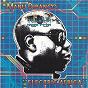 Album Electric africa de Manu Di Bango