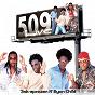 Album Jisk'aprezan n'byen chita (live) de 509