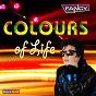 Album Colours of life de Fancy