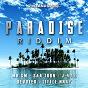 Compilation Paradise riddim (G-islands music) avec Saa'turn / Little Nnay / MR SM / Devoted / Jmax