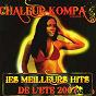 Compilation Chaleur kompa, vol. 1 (les meilleurs hits de l'été 2007) avec Fasil / T-Zee / Zenglen / Gazzman Pierre / Phantoms...
