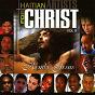 Compilation Haitian artists for christ, vol. 2 (kembe jesus) avec Gracia Delva / Gazzman Pierre / King Kino / Jude Jean / Edersse Stanis...