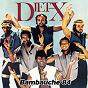 Album Bambauche 84 de Djet-X