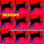 Album Cross country rollerskating de Mandy