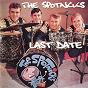 Album Last date de The Spotnicks