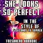 Album She looks so perfect (karaoke version) (in the style of 5 seconds to summer) de Freshhead Karaoke