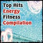 Compilation Top hits energy fitness compilation, vol. 9 (ideal for fitness, step, running, jogging, cycling, cardio and gym) avec Comis / Mededm / Proj Fp / 2K14 / Super Mario DJ...