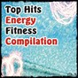 Compilation Top hits energy fitness compilation, vol. 9 (ideal for fitness, step, running, jogging, cycling, cardio and gym) avec Sns United Project / Mededm / Proj Fp / 2K14 / Super Mario DJ...