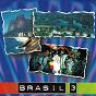 Compilation Brazil 3 avec Maria Creuza / Chico Sa Silva / Ornella Varoni / Vincius de Moraes / Sylvia Telles...