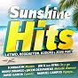 Compilation Sunshine hits (latino, reggaeton, kuduro & zouk party) avec Xanti / Kamaléon / Marysha / David Garcia / Manuel Campos...