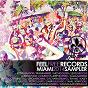 Compilation Feel free records: miami 2014 sampler avec Ray MD / Eddie Amador, Fran Ramirez, Mich Golden / Level Groove / Albert Aponte / Tom Novy, Jerry Ropero, Tom & Jerry...