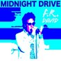 Album Midnight drive de FR. David