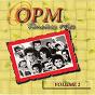Compilation Opm timeless hits, vol. 2 avec Vehnee Saturno / Gary Valenciano / Apo Hiking Society / Gino Padilla / Marco Sison...